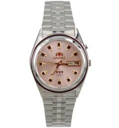 Недорогие мужские механические часы ORIENT EM6Q00EM (FEM6Q00EM9)