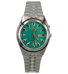 Недорогие мужские механические часы ORIENT EM6Q00EN (FEM6Q00EN9)