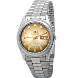 Недорогие мужские механические часы ORIENT EM6Q00EP (FEM6Q00EP9)