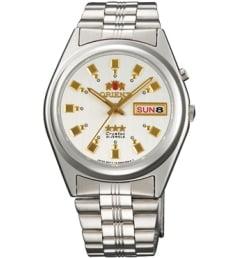 Недорогие мужские механические часы ORIENT EM6Q00EW (FEM6Q00EW9)