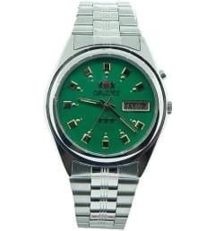 Недорогие мужские механические часы ORIENT EM6Q00EX (FEM6Q00EX9)