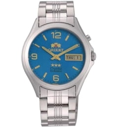 Недорогие мужские механические часы ORIENT EM6Q00FL (FEM6Q00FL9)