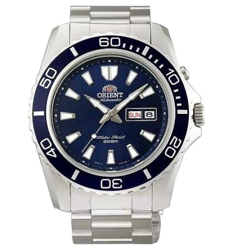 Часы ORIENT EM75002D (FEM75002D9) для плавания