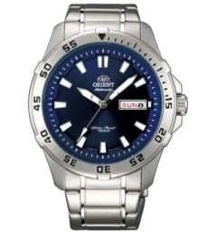 Недорогие мужские механические часы ORIENT EM7C004D (FEM7C004D9)