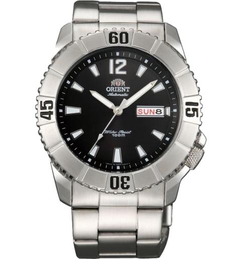 Часы ORIENT EM7D003B (FEM7D003B0) для плавания
