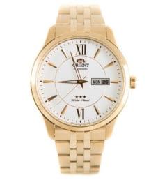 Недорогие мужские механические часы ORIENT EM7P001W (FEM7P001W0)
