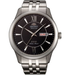 Недорогие мужские механические часы ORIENT EM7P003B (FEM7P003B0)