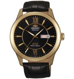 Недорогие мужские механические часы ORIENT EM7P004B (FEM7P004B0)