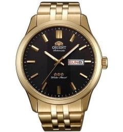 Недорогие мужские механические часы ORIENT EM7P00AB (FEM7P00AB0)