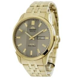 Недорогие мужские механические часы ORIENT EM7P00AK (FEM7P00AK0)