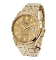 Недорогие мужские механические часы ORIENT EM7P00BU (FEM7P00BU0)