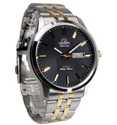 Недорогие мужские механические часы ORIENT EM7P00CB (FEM7P00CB0)