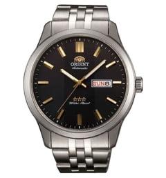 Недорогие мужские механические часы ORIENT EM7P00EB (FEM7P00EB0)