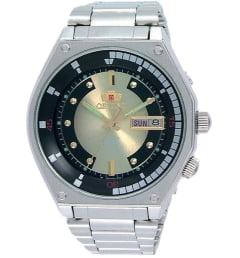 Недорогие мужские механические часы ORIENT EMAL001U (FEMAL001U9)