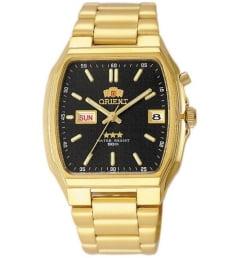 Недорогие мужские механические часы ORIENT EMAS001B (FEMAS001B9)