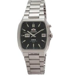 Недорогие мужские механические часы ORIENT EMAS002B (FEMAS002B9)