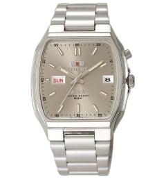 Недорогие мужские механические часы ORIENT EMAS002K (FEMAS002K9)