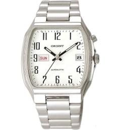 Недорогие мужские механические часы ORIENT EMAS003W (FEMAS003W9)