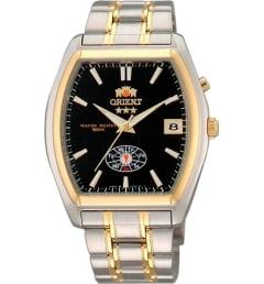 Недорогие мужские механические часы ORIENT EMAV002B (FEMAV002B9)