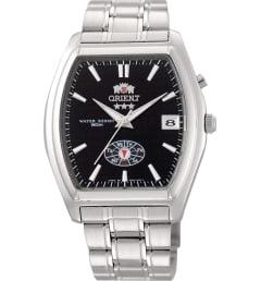 Недорогие мужские механические часы Orient FEMAV003B