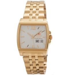 Недорогие мужские механические часы ORIENT EMBA001W (FEMBA001W9)