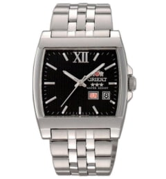 Недорогие мужские механические часы ORIENT EMBA002B (FEMBA002B9)