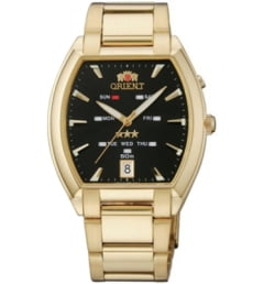 Недорогие мужские механические часы ORIENT EMBC001B (FEMBC001B0)
