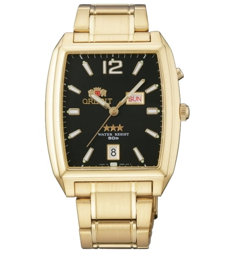 Недорогие часы ORIENT EMBD001B (FEMBD001B9)