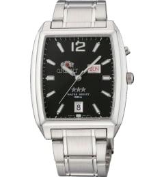 Недорогие мужские механические часы ORIENT EMBD003B (FEMBD003B9)