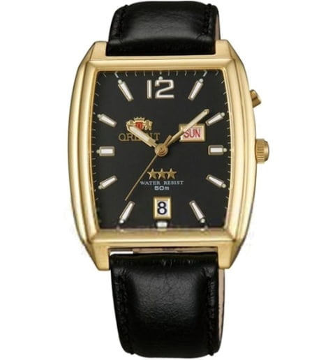 Недорогие часы Orient FEMBD004B