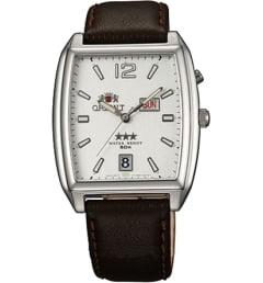Недорогие мужские механические часы Orient FEMBD008W