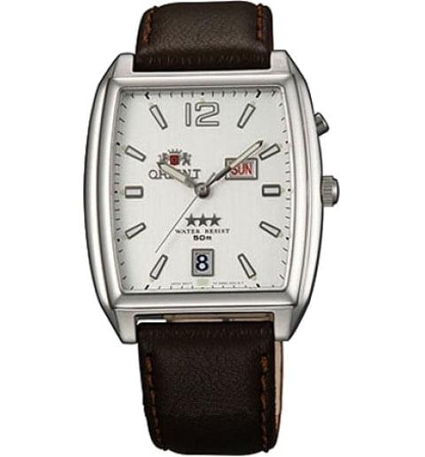 Недорогие часы Orient FEMBD008W