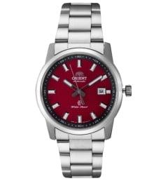ORIENT ER23003H (FER23003H0) с красным циферблатом