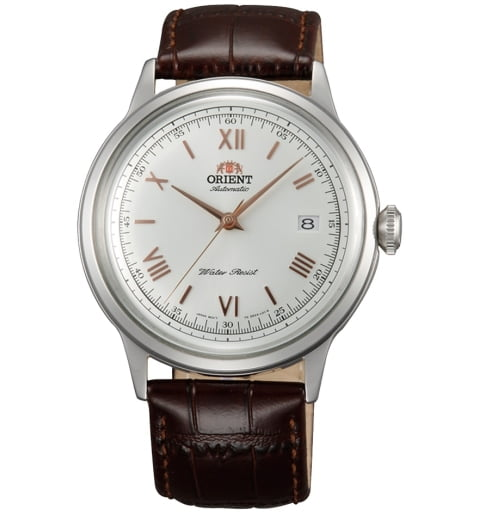 Недорогие часы ORIENT ER2400BW (FER2400BW0)