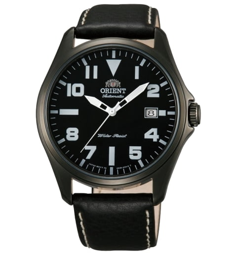 Недорогие часы ORIENT ER2D001B (FER2D001B0)