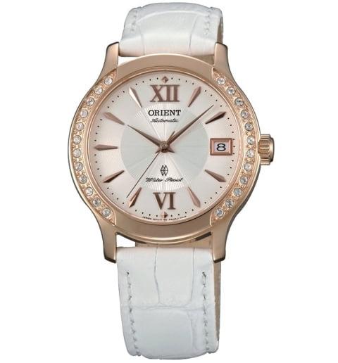 Женские часы ORIENT ER2E002W (FER2E002W0) с камнями