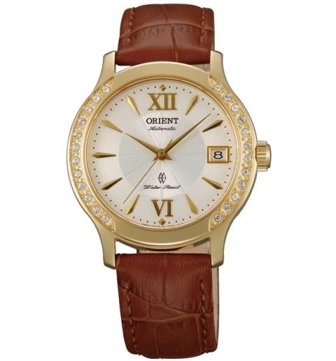 Женские часы ORIENT ER2E003W (FER2E003W0) с камнями