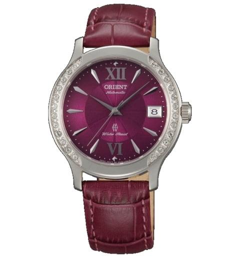 Женские часы ORIENT ER2E005V (FER2E005V0) с камнями