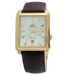Недорогие мужские механические часы ORIENT ESAE009W (FESAE009W0)