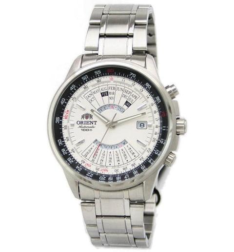 Часы ORIENT EU07005W (FEU07005WX) для плавания