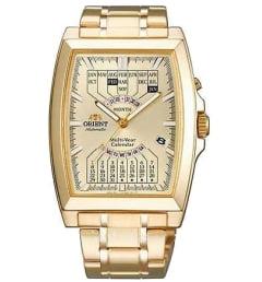 Недорогие мужские механические часы ORIENT EUAF001C (FEUAF001C0)