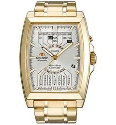 Недорогие мужские механические часы ORIENT EUAF001W (FEUAF001W0)