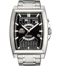 Недорогие мужские механические часы ORIENT EUAF002B (FEUAF002B0)