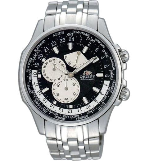 Часы ORIENT EY04002B (FEY04002B0) для плавания