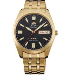 Недорогие мужские механические часы Orient RA-AB0015B
