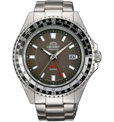 Часы ORIENT FE06001K (FFE06001K0) для плавания
