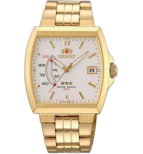 Недорогие мужские механические часы ORIENT FPAB001W (FFPAB001W0)
