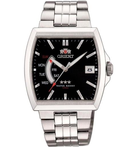 Недорогие мужские механические часы ORIENT FPAB002B (FFPAB002B0)