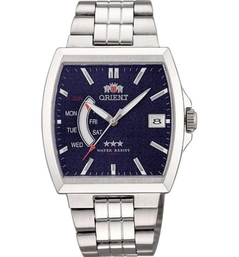 Недорогие мужские механические часы ORIENT FPAB002D (FFPAB002D0)