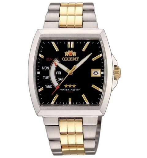 Недорогие мужские механические часы ORIENT FPAB003B (FFPAB003B0)